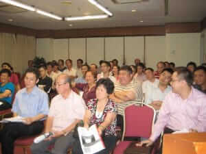 马来西亚八字课程